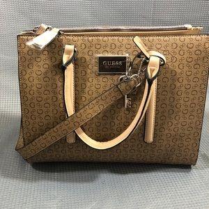 Guess Signature Handbag